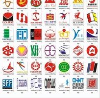 商业企业标志矢量图大全