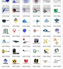 现代网络游戏图标设计合集