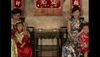 中国古装婚礼