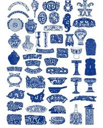 中国古典花纹