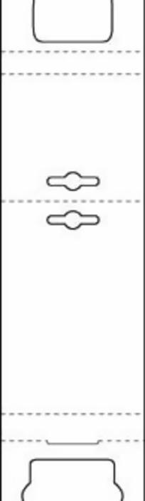 包装结构设计