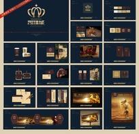 时尚地产VI设计