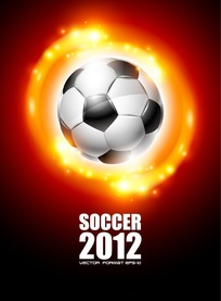 创意世界杯海报设计