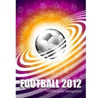 足球世界杯宣传海报设计