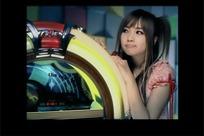 糖果创意广告视频