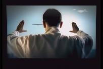 中国功夫广告视频素材