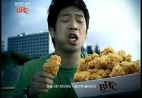 MC梦炸鸡视频素材