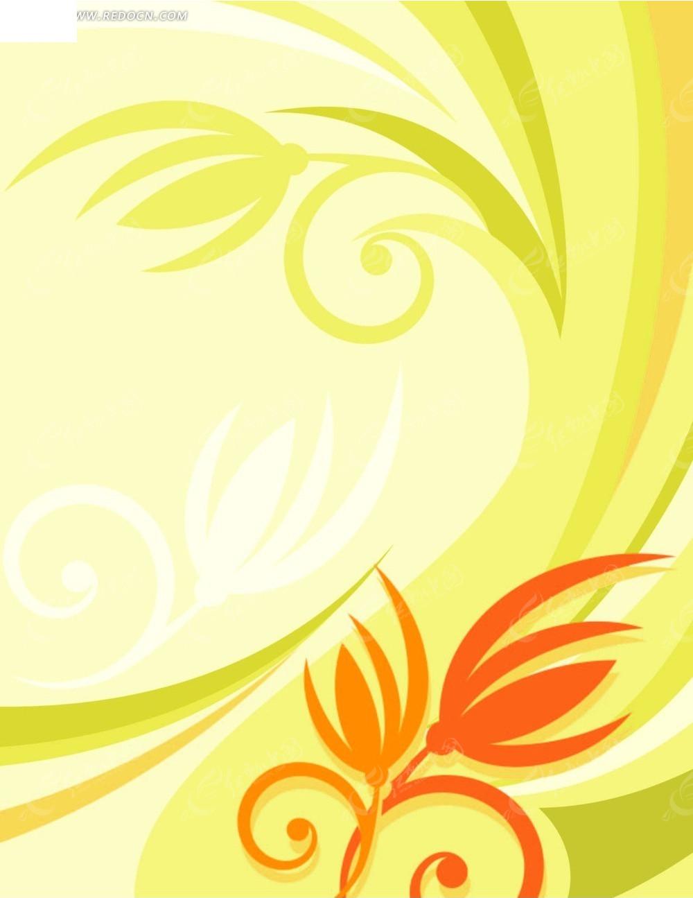 中式古典花纹 古代花纹图片