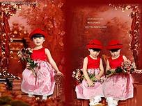 儿童节摄影素材