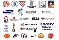 企业品牌标志logo矢量图