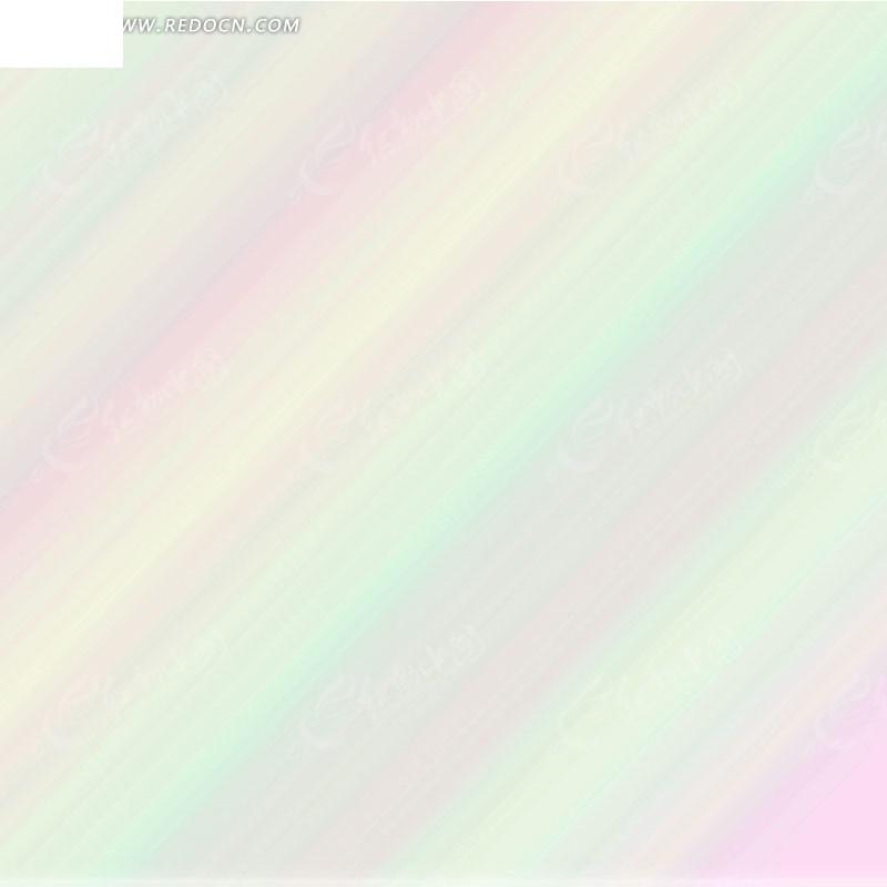 彩色条纹渐变淘宝主图背景