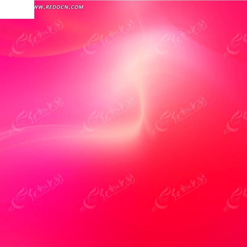 色�_粉红色渐变光影淘宝主图背景