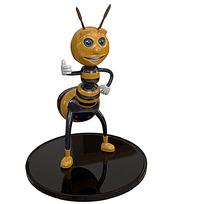 蚂蚁3d模型