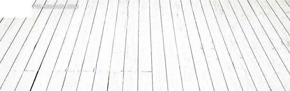 白色木制地板淘宝店招背景图片