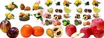 新鲜水果PSD