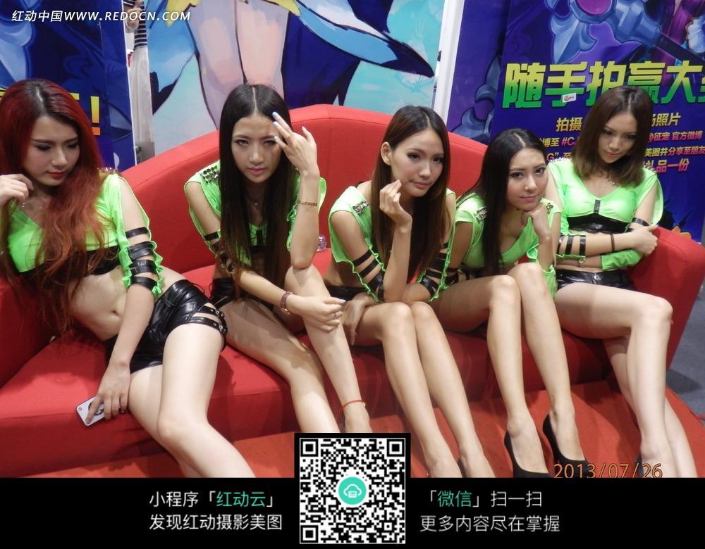 2011网博会2012上海动漫游戏展览会2012