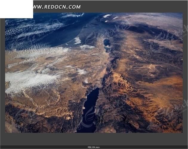 地球的地质变化