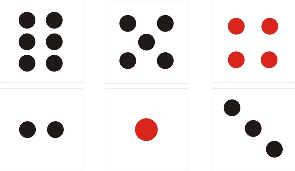 骰子五个六斋什么意思_骰子