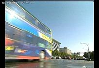 公共交通视频