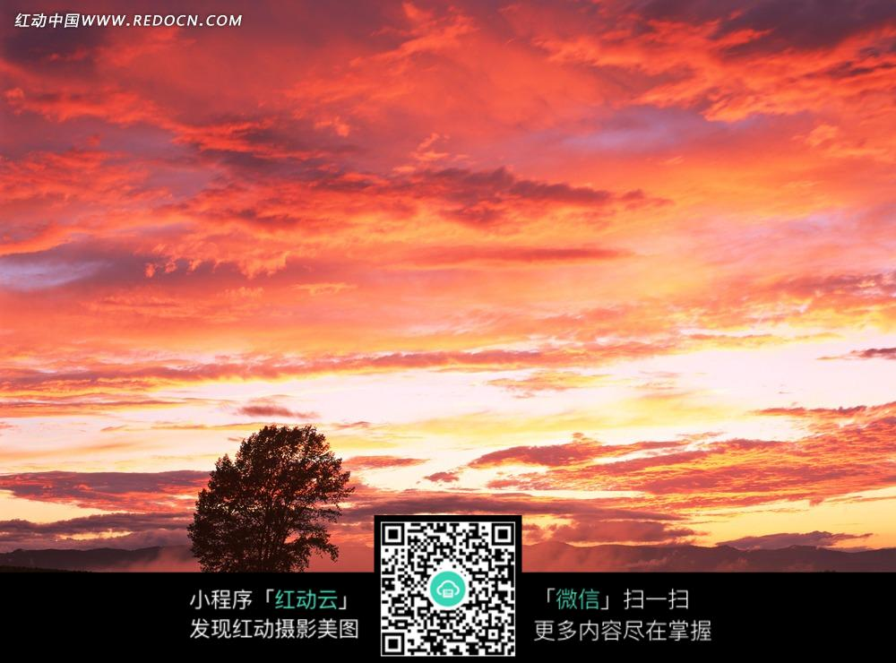 当前位置:素材下载 > 图片素材 > 自然风光 > 天空云彩 > 满天红霞