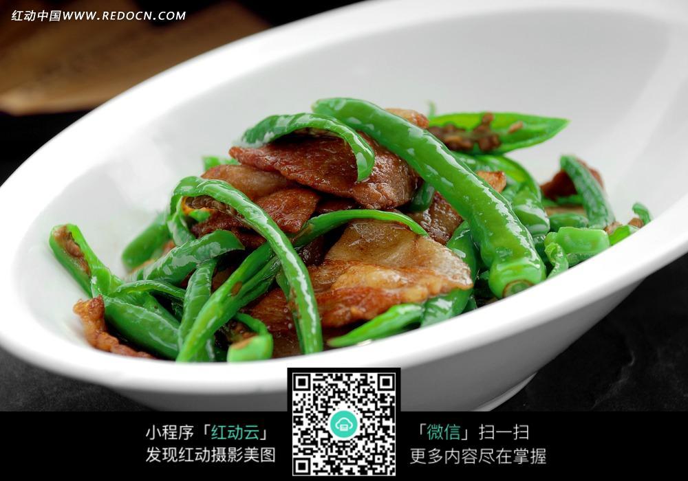 湖南小炒肉图片