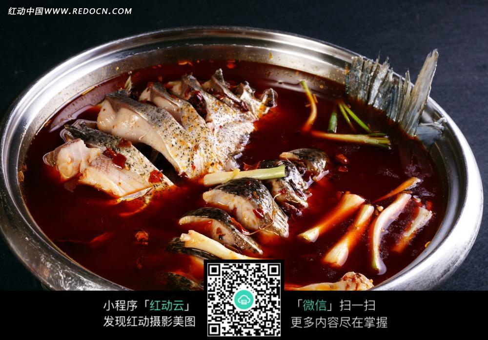 火锅鱼_中华美食图片