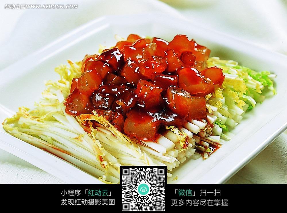各种好吃的菜- 大白菜的几种美味做法