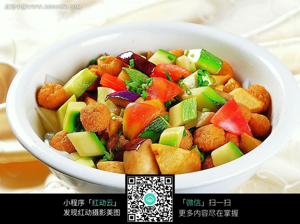 罗汉菜图片_中华美食图片