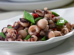 芥味海灵菇