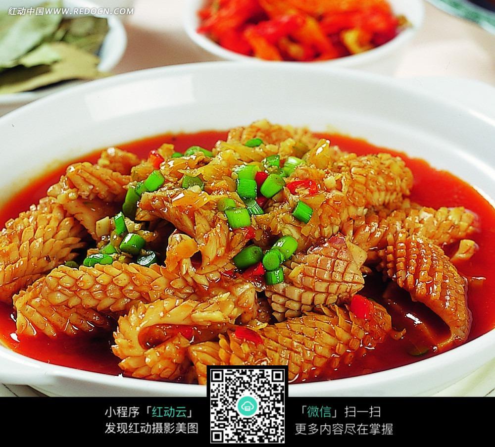酸辣美食卷美食鱿鱼_中华图片种类说的怎么很多图片美食英文图片