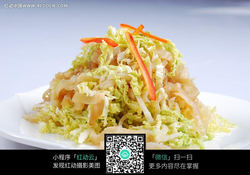 免费素材图片游轮餐饮美食中华图片凉拌大白菜jpg美食a游轮美食素材号图片