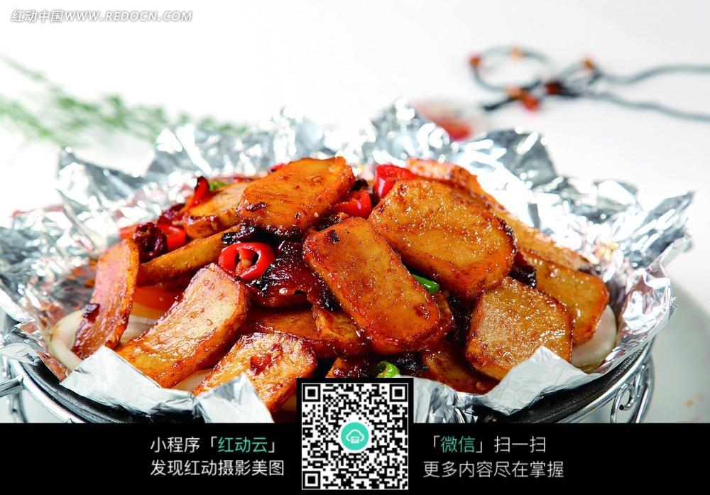 纸锅怎样折_纸锅烟笋炒腊肉