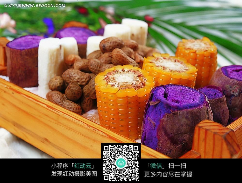 免费素材图片粗粮餐饮美食中华美味素材小吃美食临沂书美食图片