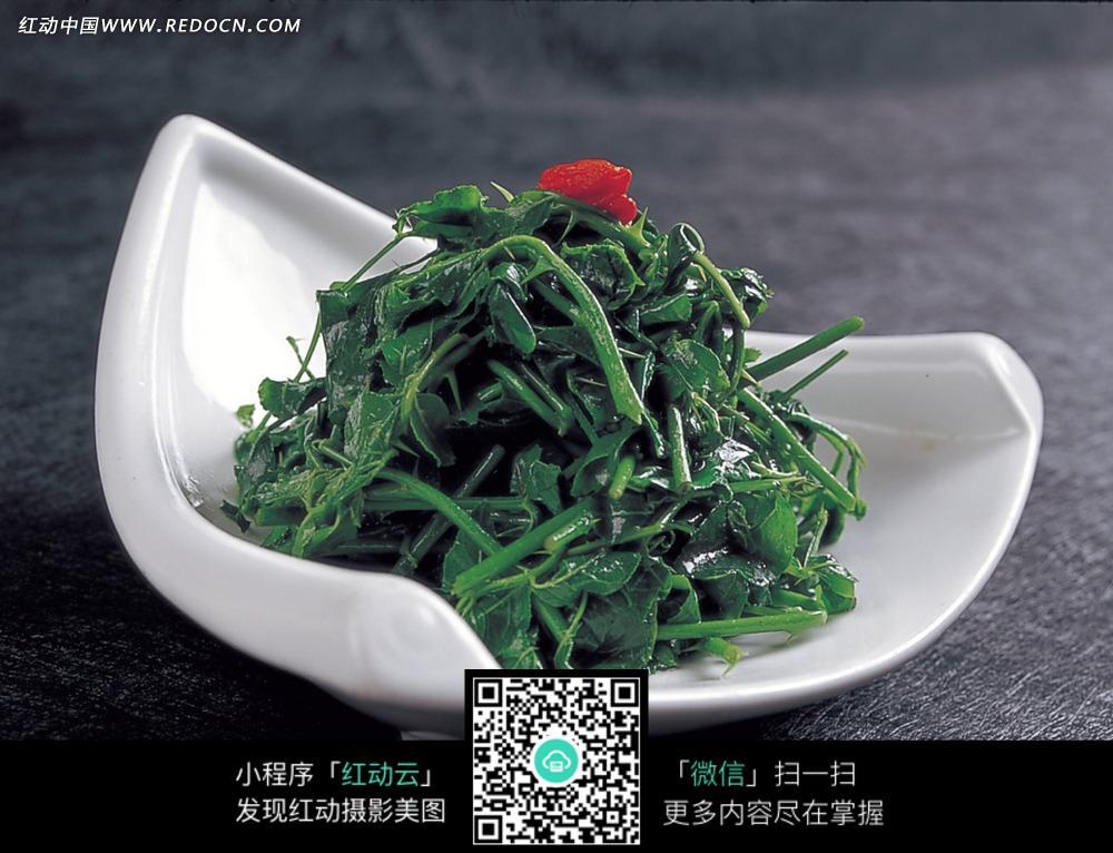 清炒茼蒿菜图片-美食图库|图片库素材下载(编号:3428149)