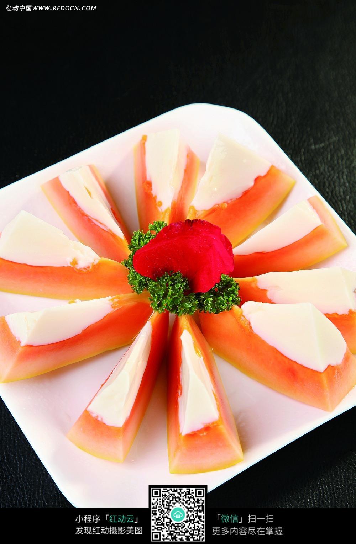 养颜图库美食木瓜-美食美食|图片库素材下载(编图片嘉泽图片