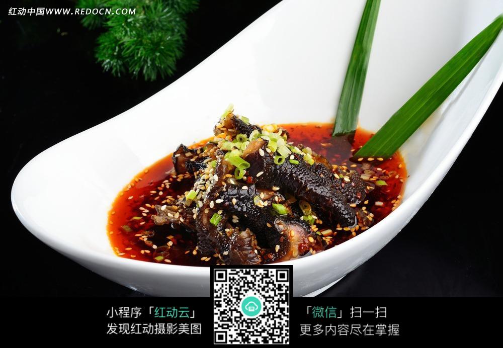 美味黑鸡爪图片_中华美食图片图片