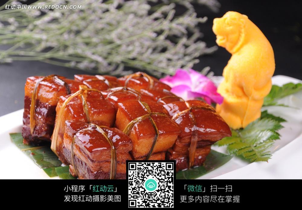 美味三生联合稻香肉
