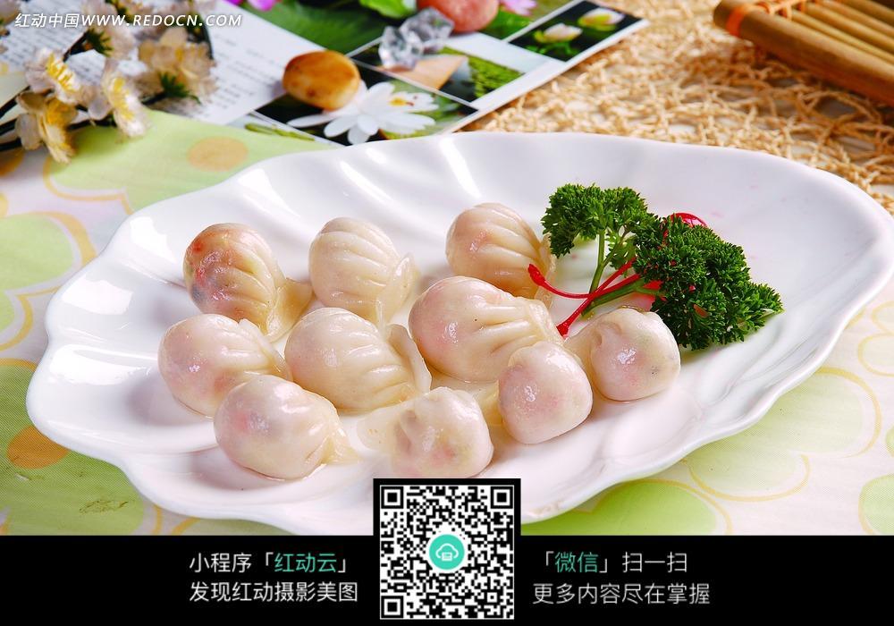 水晶虾饺图片 美食图库|图片库素材下载编号: