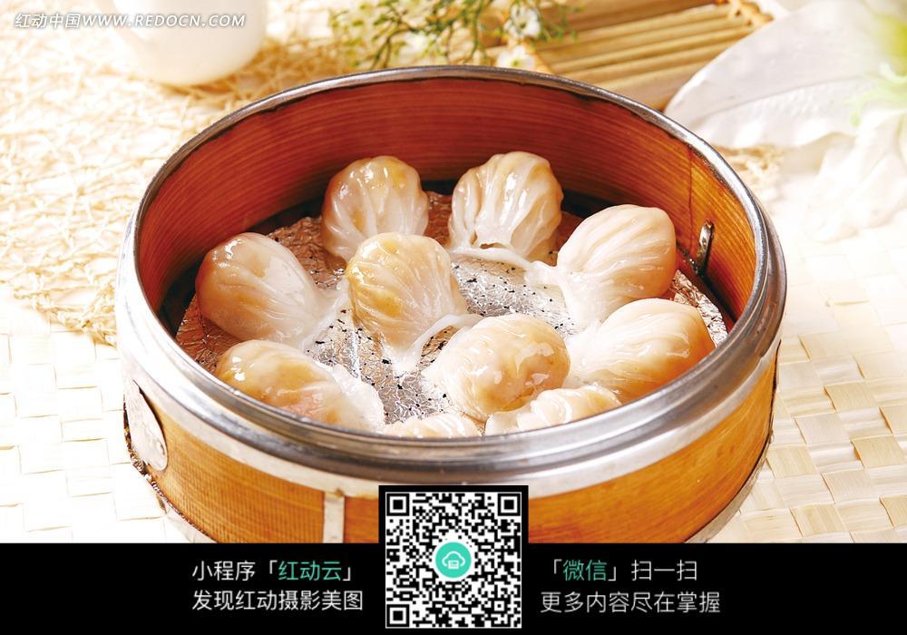 港式虾饺皇_中华美食图片图片