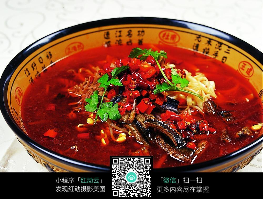 四川冒菜美食