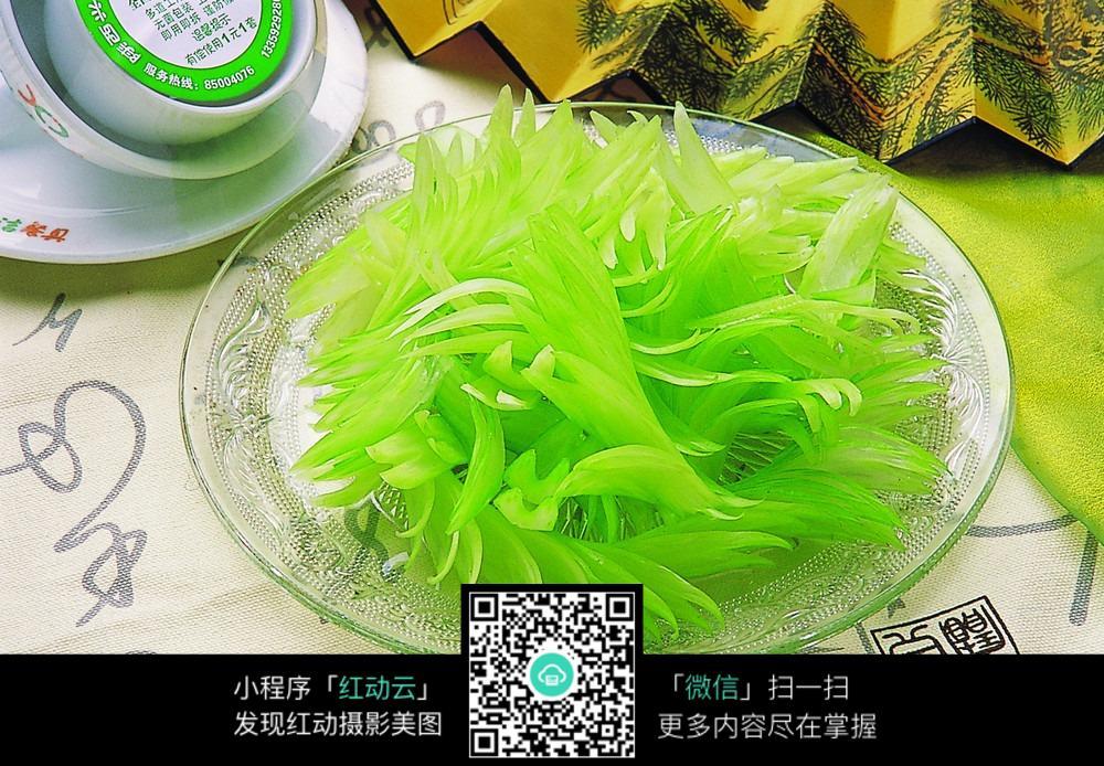 凤尾芹菜图片