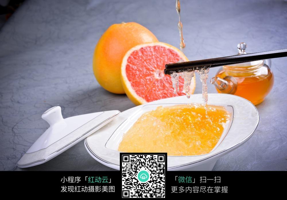 七夕pop手绘海报燕窝