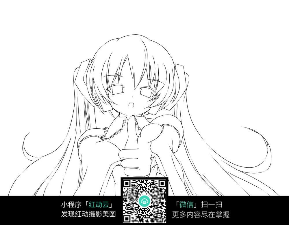 画日本动漫人物教程_画日本动漫人物有什么技巧吗?-如何画好日本动漫人物?
