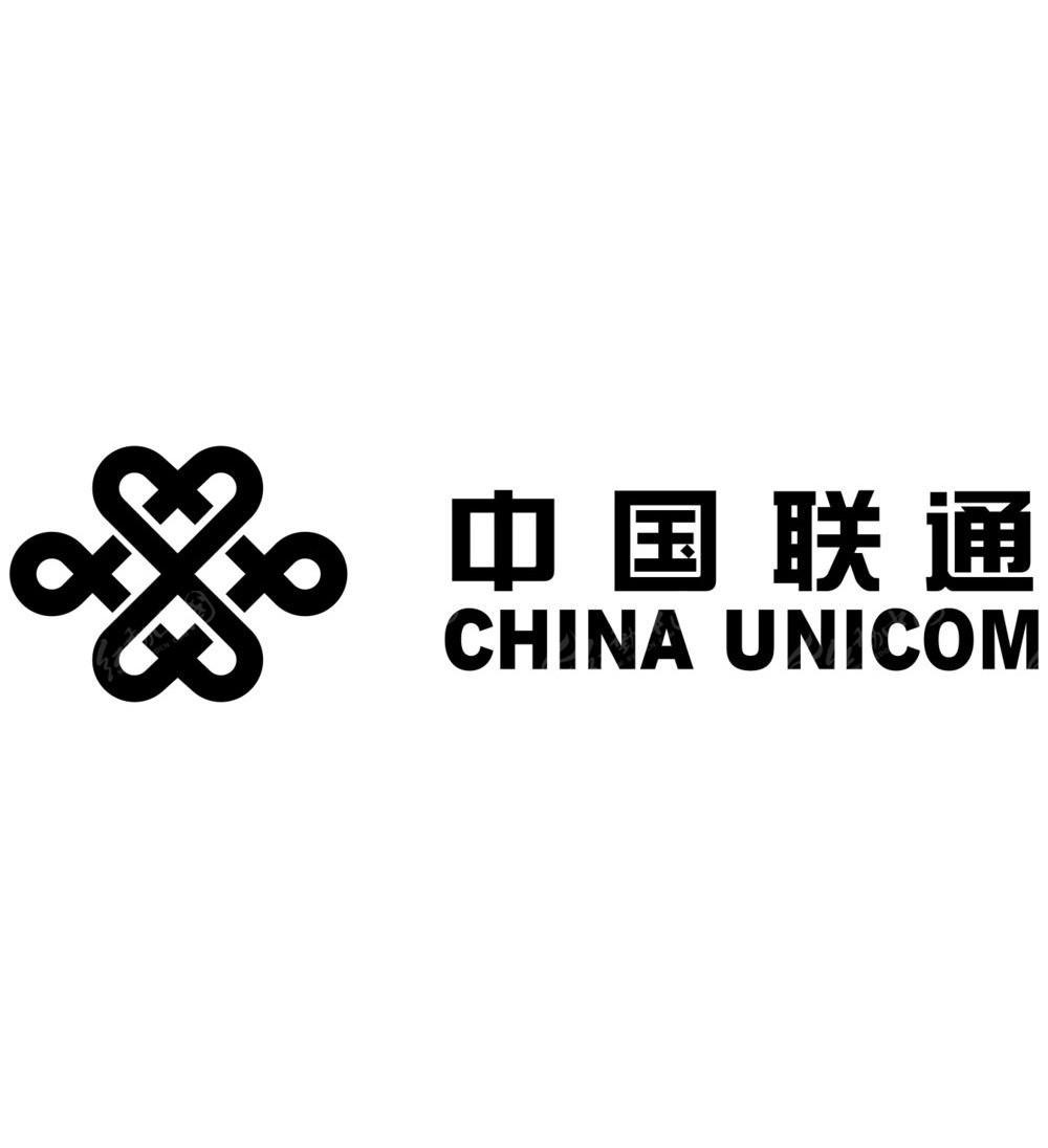 中国联通矢量标志_中国联通标志设计矢量素材大图网设计素材下