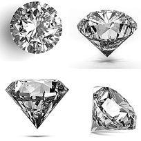 精致的钻石图片