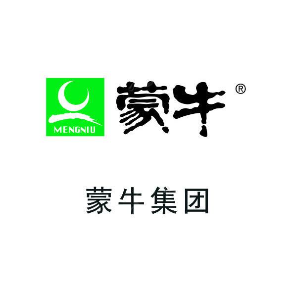 蒙牛logo