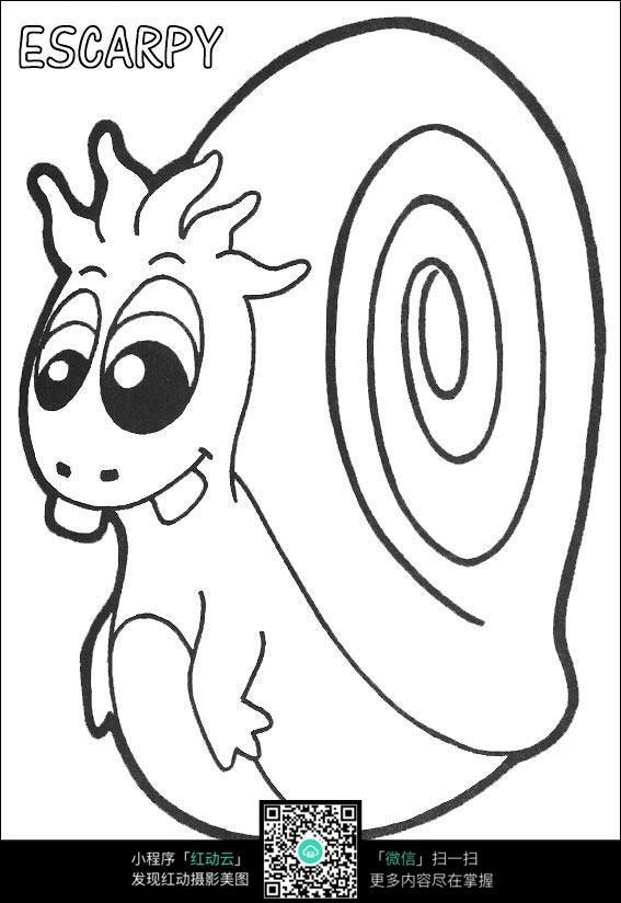 日本动漫人物 人物绘画 插画 插图  钢笔画 黑白画 黑白世界 卡通