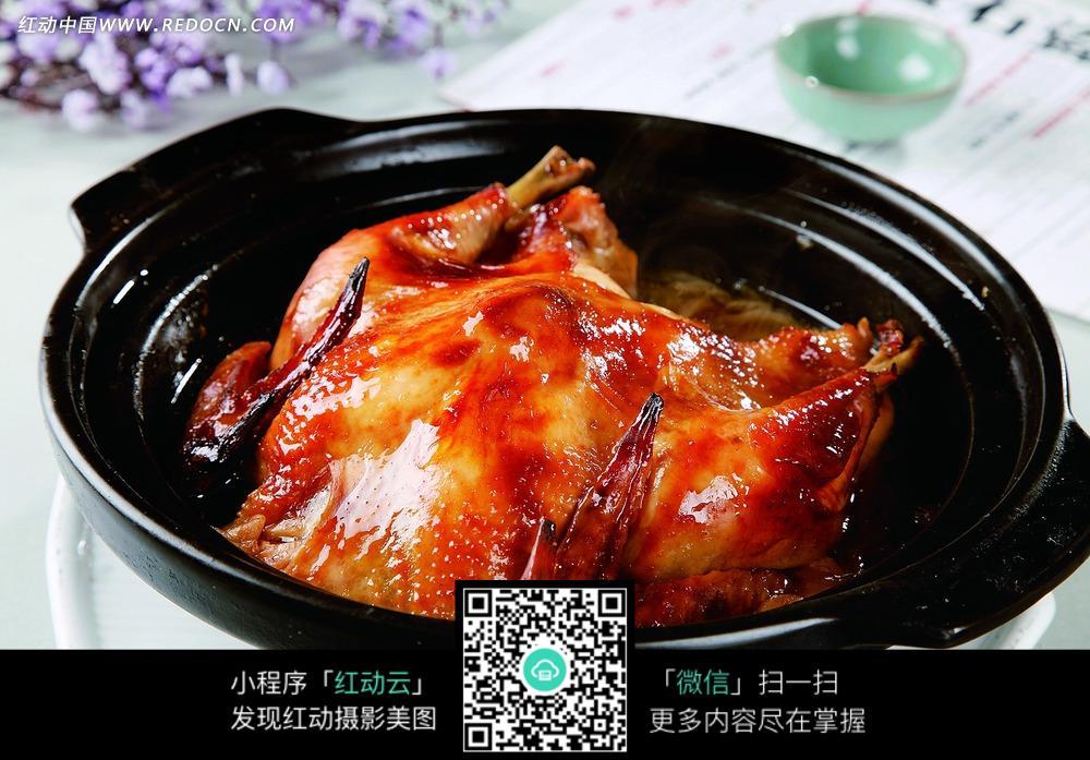 瓦罐图片方案_中华美食图片大赛美食笋鸡宣传图片