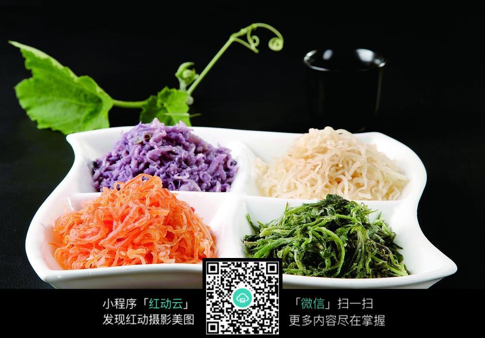 火锅配菜图片