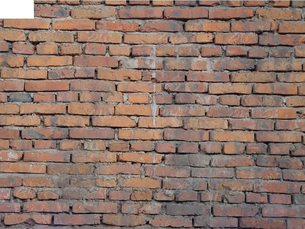 红砖墙贴图素材